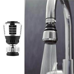 FTXJ 360 Rotate Swivel Faucet Nozzle Torneira Water Filter A