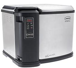 Butterball XXL Digital 22 lb. Indoor Electric Turkey Fryer,