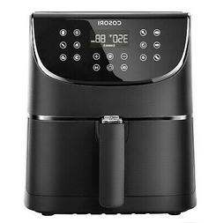 COSORI Air Fryer,3.7QT Electric Hot Air Fryers Oven Oil...