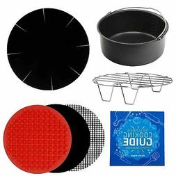 Air Fryer Accessories Compatible with Ninja Maxi-Matic Power