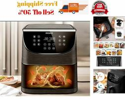Air Fryer Electric Hot Air Fryers XL Oven Oilless Cooker 11