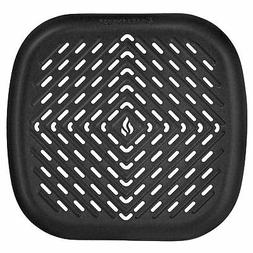 Air Fryer Grill Pan Accessory for NuWave Brio Philips Chefma