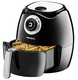 Chefman Air Fryer with Adjustable Temperature Control for th