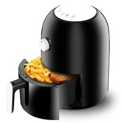 Digital Deep Air Fryer Customized Preset&Pause Function Time