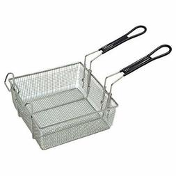 Bayou Classic Double Basket fits 4 and 9 Gallon Bayou Fryers