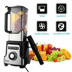OUTAD Blender Smoothie Maker 32000RPM High Speed Professiona