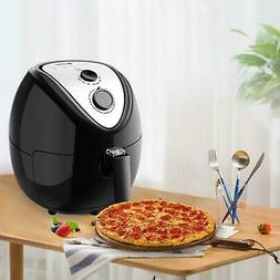 Electric Air Fryer XL 6.8Qt 1800W Knob Timer Temp Control 6