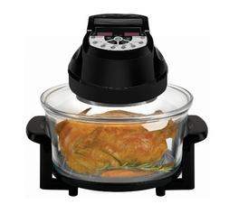Electric Convection Commercial Oven Wave Halogen Digital Coo