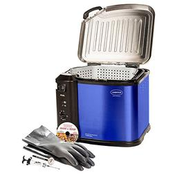 Butterball XL Electric Fryer - The Safe Way to Fry, Steam or