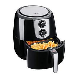 Secura Electric Hot Air Fryers Extra Large Capacity 5.2 Lite