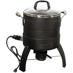 Masterbuilt Butterball Oil- Free Turkey Fryer