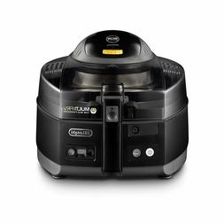 Delonghi FH1163 MultiFry Air Fryer and Multi Cooker, Black