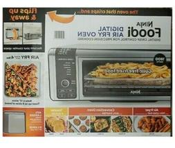 Ninja Foodi Digital Air Fry Oven w/ Crisp Control SP100 BRAN
