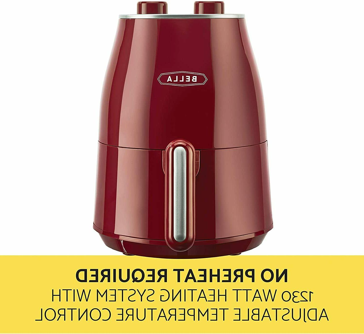 Convection Fryer 14778--BRAND