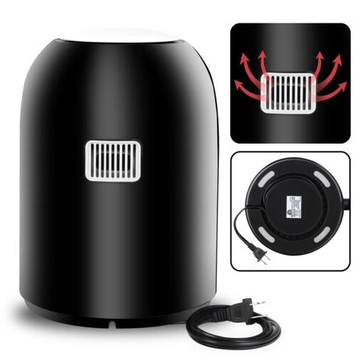 Deep Air Fryer Digital Customized Preset Pause Function Time
