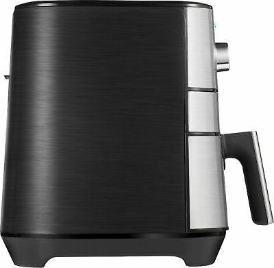 Bella 4-qt. Air Convection Stainless