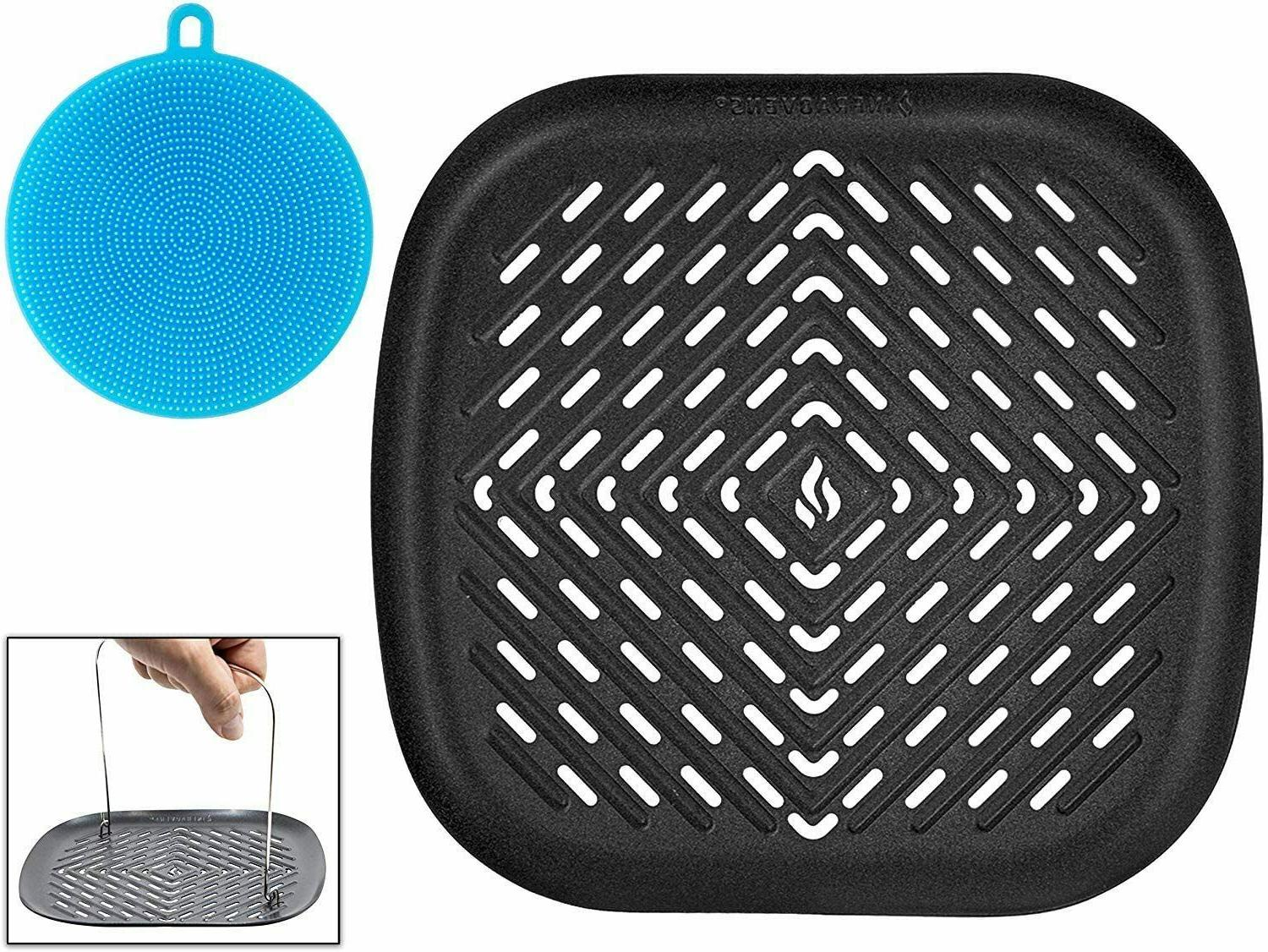 air fryer accessories compatible with nuwave innsky