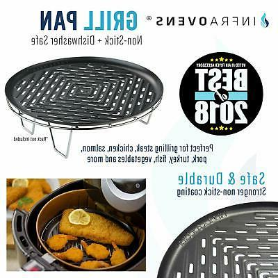 Air Fryer Tools for GoWise + Decker