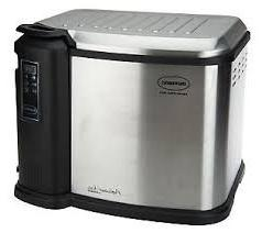 Butterball XXL Digital 22 lb. Indoor Electric Turkey Fryer