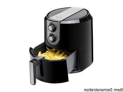 Rosewill XL Fryer Capacity
