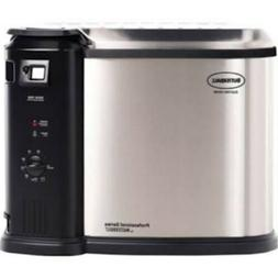 Masterbuilt MB23010618 Fryer XL Stainless w/ digital timer F