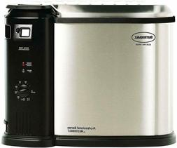 Masterbuilt MB23010618 Fryer, XL Stainless XL – Stainless