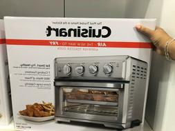 Cuisinart®Model TOA-60 Air Fryer Toaster Oven