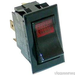 NEW POWER SWITCH Anets Fryer Part  # P9100-60 120/250V 20 Am