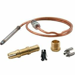 Anets P8902-34 Thermocouple For Fryers, Garland Broilers, &