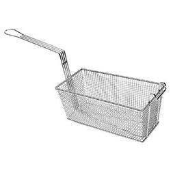 """Anets P9800-09 Basket for 14"""" fryer"""