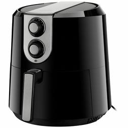 Rosewill RHAF-16003V3 XL Air Fryer 5.8-Quart  Extra Large Ca