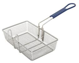 Bayou Classic 700-182 2.5-gal. Stainless Fry Basket - Fits 7
