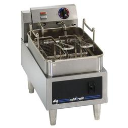 Star Max 515F 15 Pound Commercial Countertop Deep Fryer 5750
